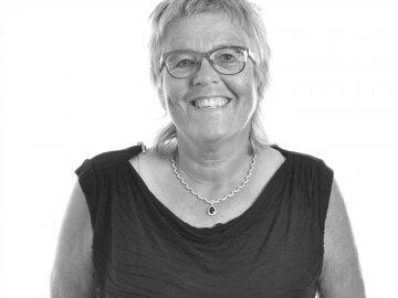 Judy Wagenaar<br>Coach/Editor
