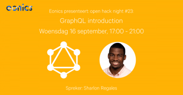Eonics Open Hack Night 23